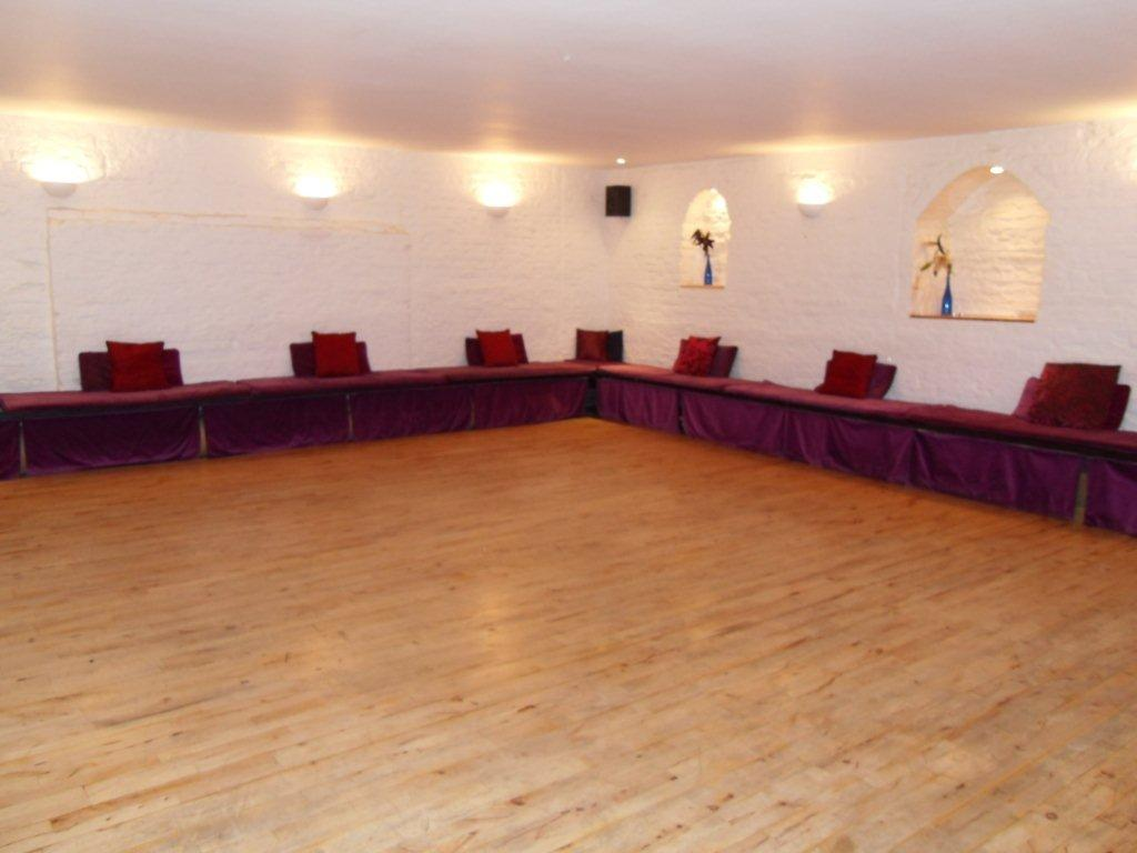The Big Room Meetingrooms Org Uk